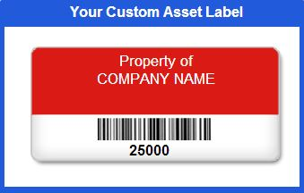 design your own id labels