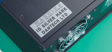 ID Silver Mark