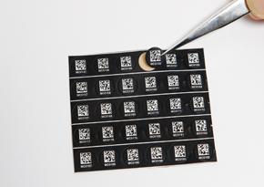 2d Codes Labels
