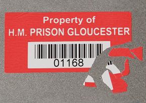 Ultra Destructible Labels