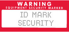 asset marking